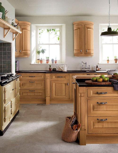 Кухня Кент