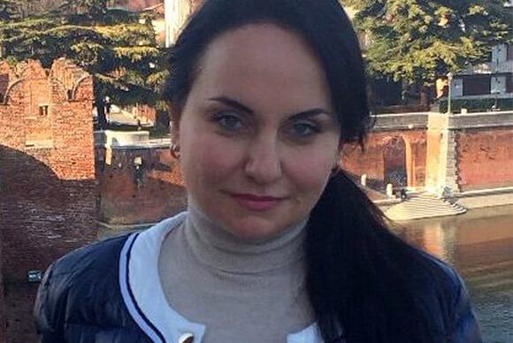 Виктория Крутик