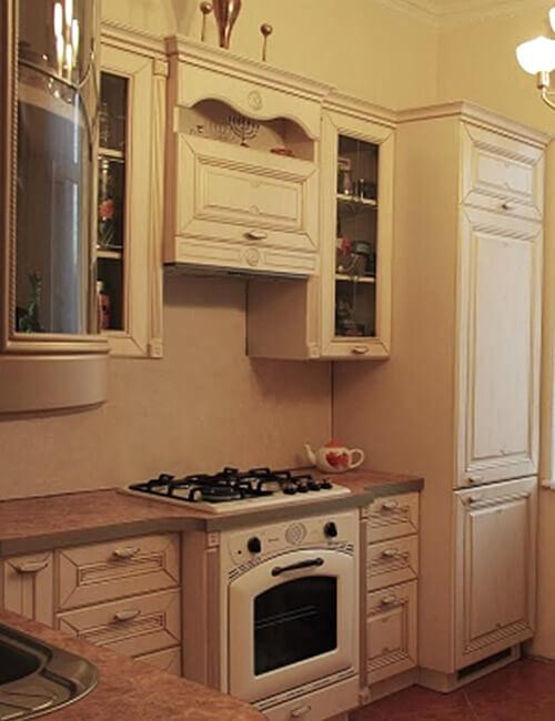 Кухня Астория ВХЦ