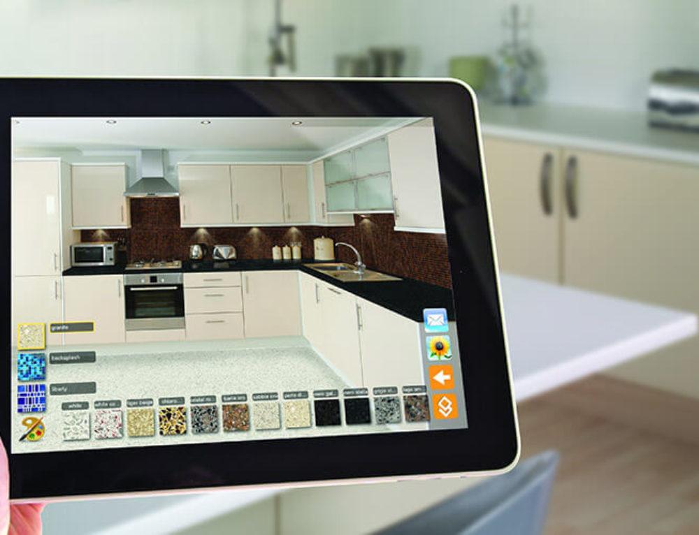 Лучшие 3D конструкторы кухни онлайн