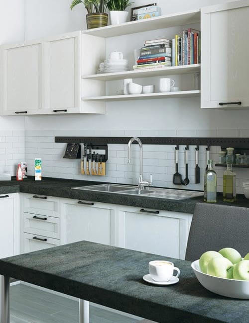 Кухня Портофино