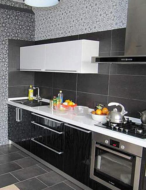 Кухня Сидак Рифт